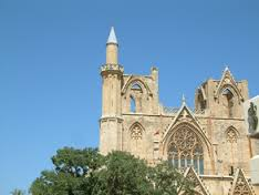 ayios nicolas cathedral in famagusta