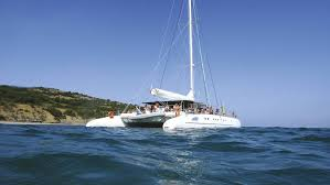 Catamaran cruise in Cyprus for Adults only