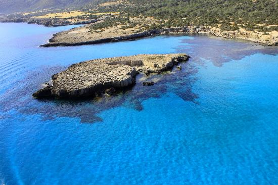 Individual excursions in Cyprus