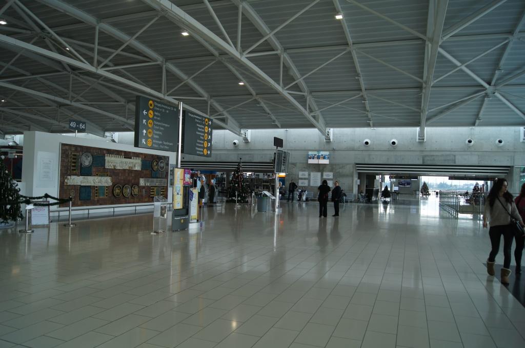 Аэропорт ларнака вылет