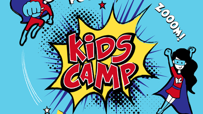 kids camp in cyprus
