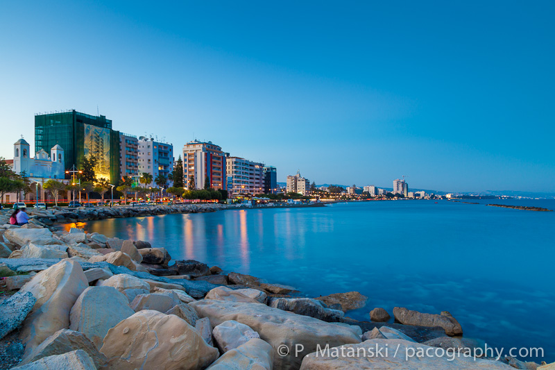 Limassol Cyprus  city photos gallery : Limassol City tour from Paphos SUPER ECONOMY
