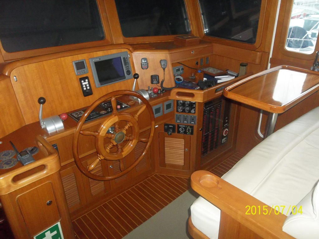 Beautiful yacht for rent in Limassol