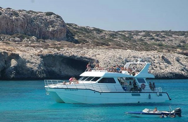 Diving packages in Ayia Napa