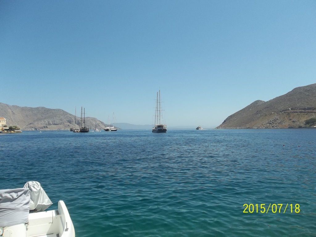 holidays on boats, Cyprus