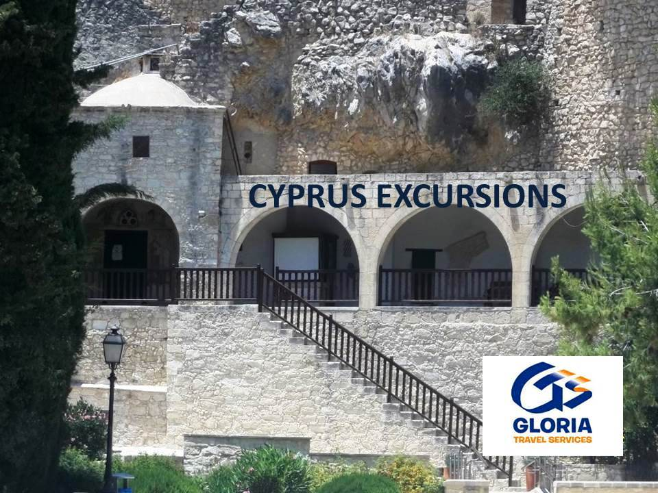 Cyprus excursions
