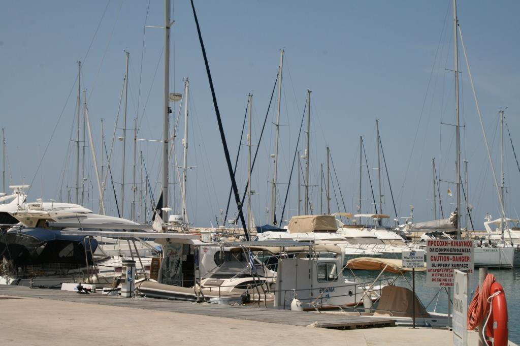 RYA courses in Cyprus
