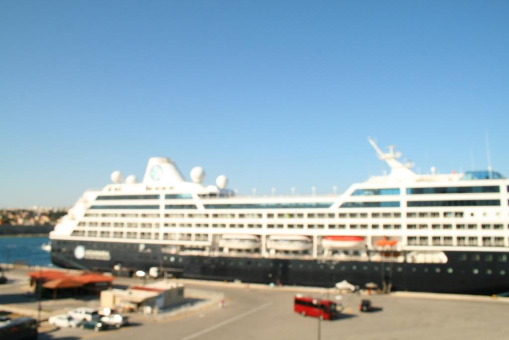 Cruises From Limassol To Greek Islands